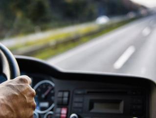 Entenda a obrigatoriedade do exame toxicológico para motoristas