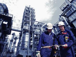 5 ações preventivas para evitar acidentes no ambiente industrial