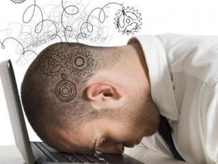 7 dicas para não se estressar no trabalho