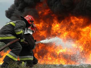 Guia da brigada de incêndio: como treinar e quando renovar?