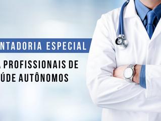 Aposentadoria especial para profissionais da saúde autônomos