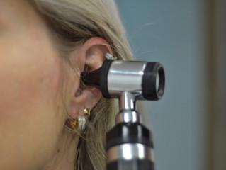 Cuidados com a saúde auditiva