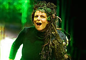 Gillian Bevan in Into The Woods