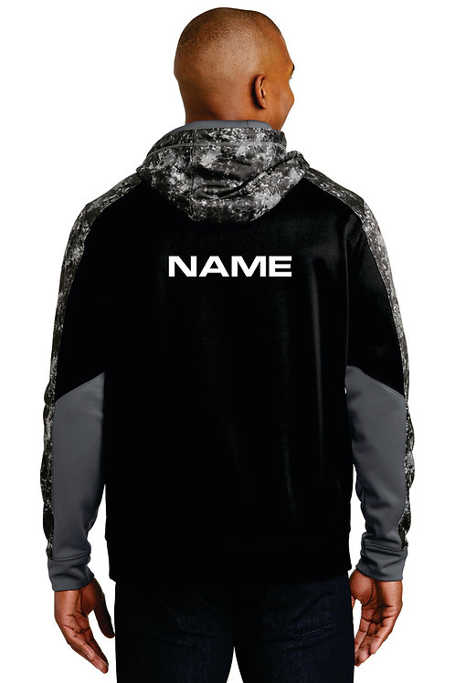 Guard Mineral Freeze Hoodie