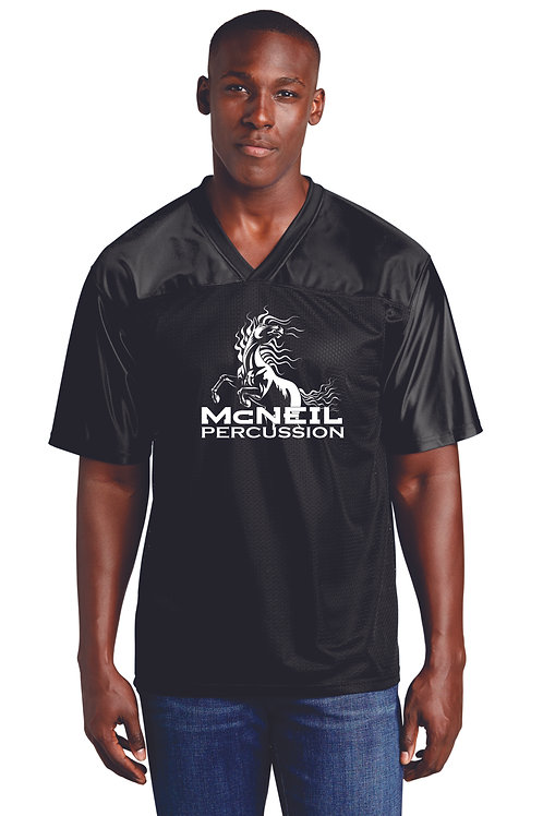 McNeil Percussion Jersey