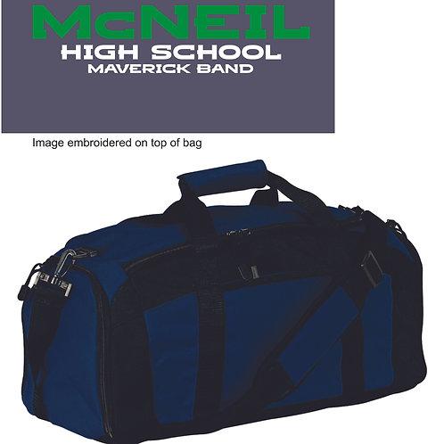 McNeil Band duffel Bag