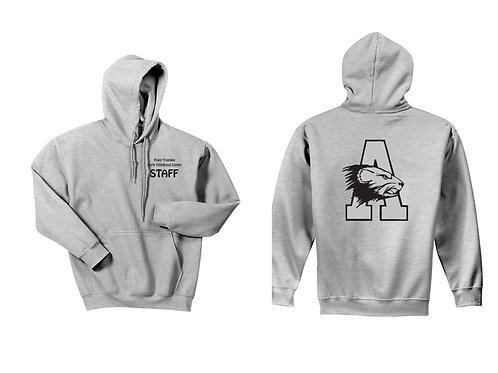 Point Tremble Hoodie