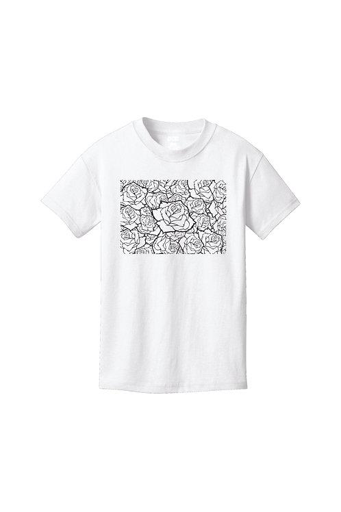 Color A Shirt!!! Adult sizes