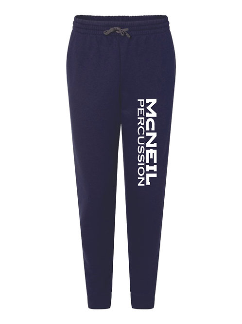 McNeil Percussion Joggers