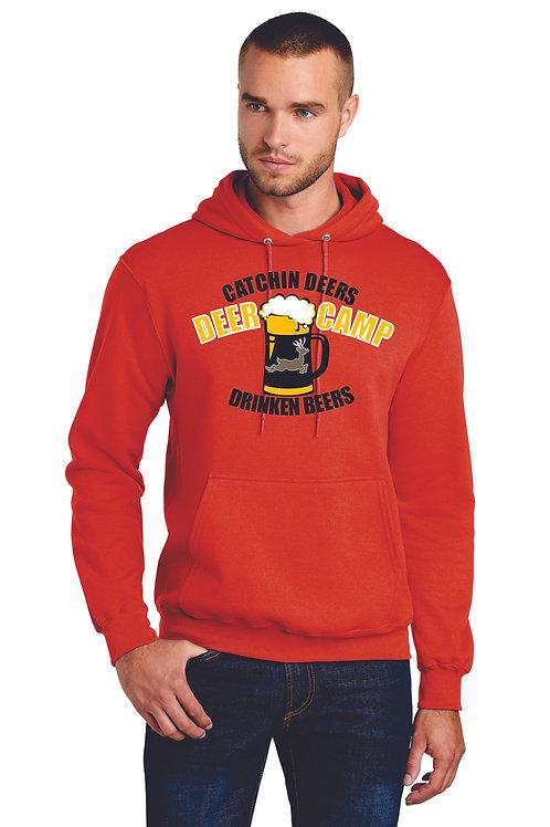 Drinken Beers Hoodie