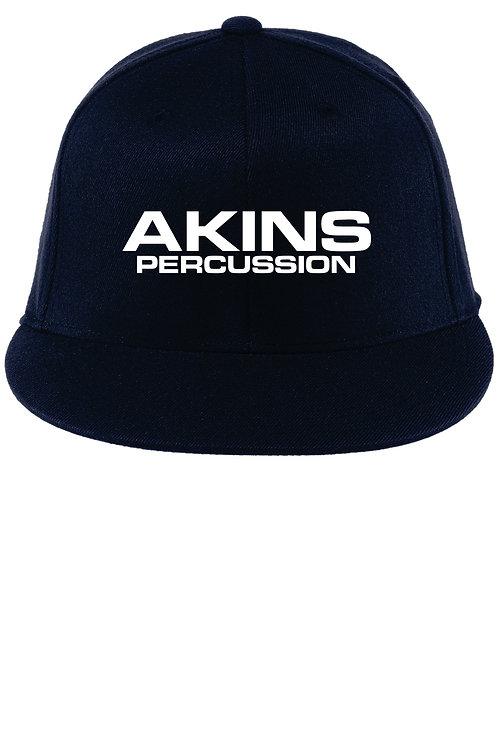 Akins Flat Bill Hat