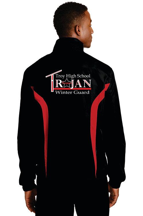 Troy High School Member Jacket