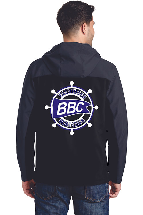 BBC Mens Member Jacket