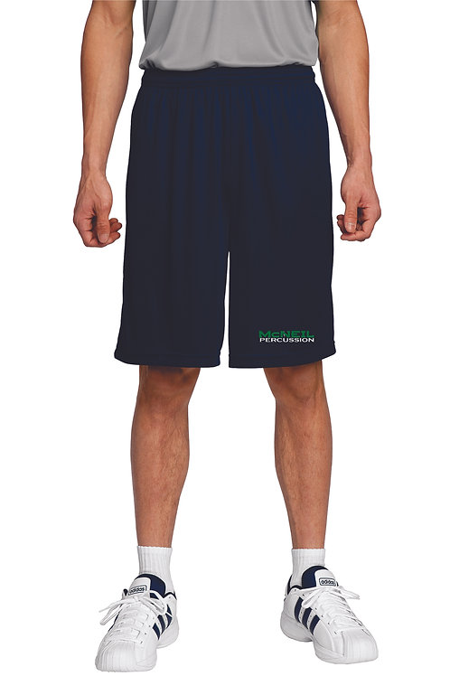 McNeil Percussion Shorts