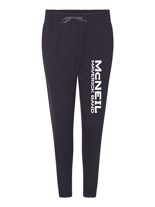 McNeil Band Joggers