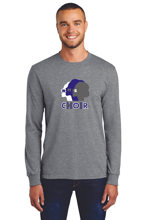 RMS Choir UNISEX Long Sleeve