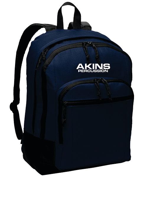 Akins Back Pack