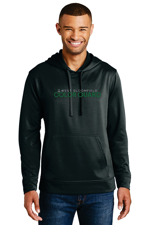 Color Guard Performance Hoodie