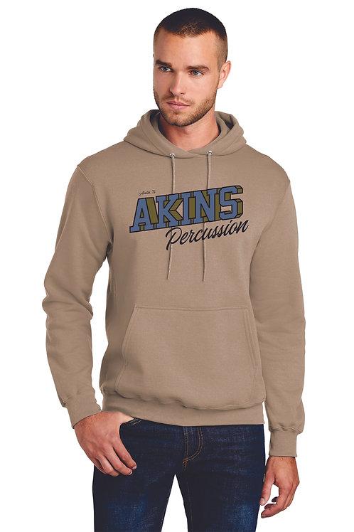 Akins Percussion Hoodie