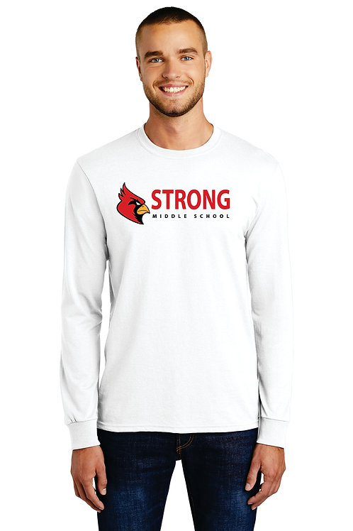 Strong Middle School Long Sleeve