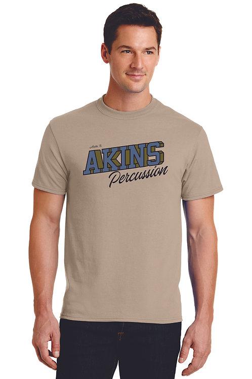 Akins Percussion T shirt