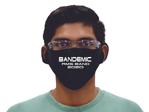 RMS Band Mask