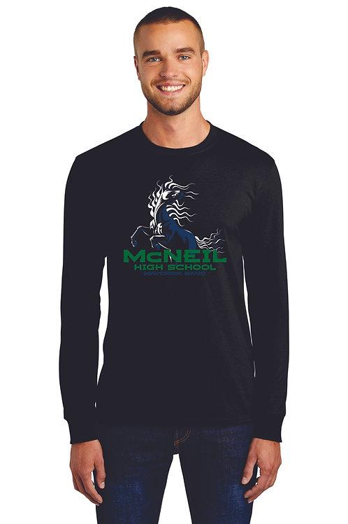 McNeil Band Long Sleeve
