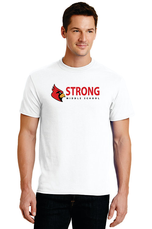 Strong Middle School T shirt