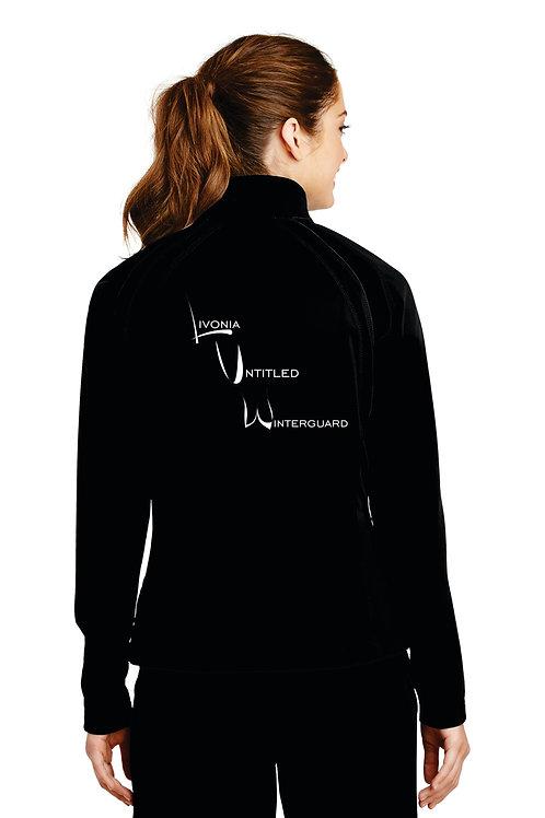 LUW Woman's Member Jacket