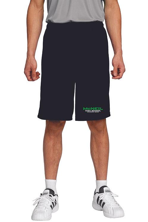 McNeil Band shorts