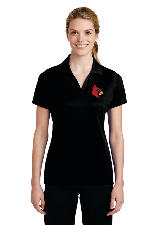 Strong Middle School Woman's Polo
