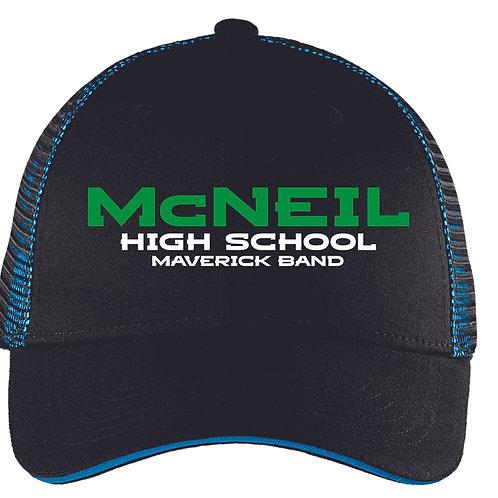 McNeil Band Mesh hat