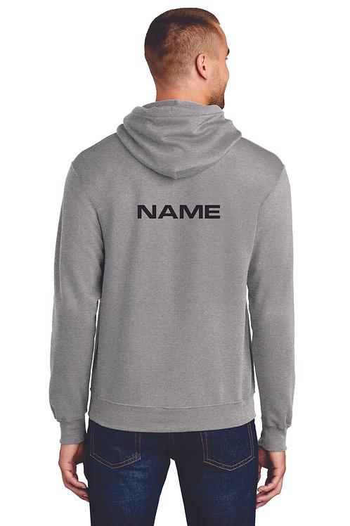 RMS Choir Hoodie with name