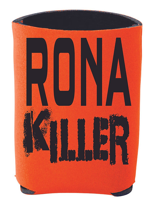 Killer Can Koozie