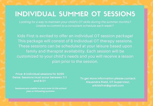 Individual OT Summer Sessions.jpg