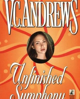 BOOK REVIEW Unfinished Symphony (Logan, #3)