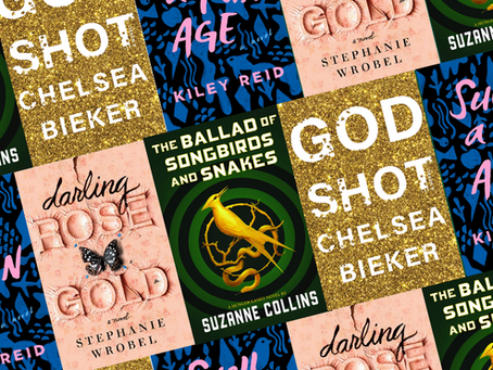 The 20 Must-Read Books Of 2020