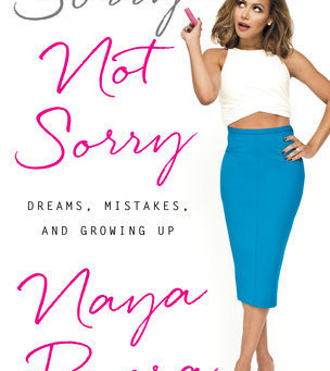 Check out BOOK REVIEW Sorry Not Sorry: Dreams, Mistakes, and Growing Up