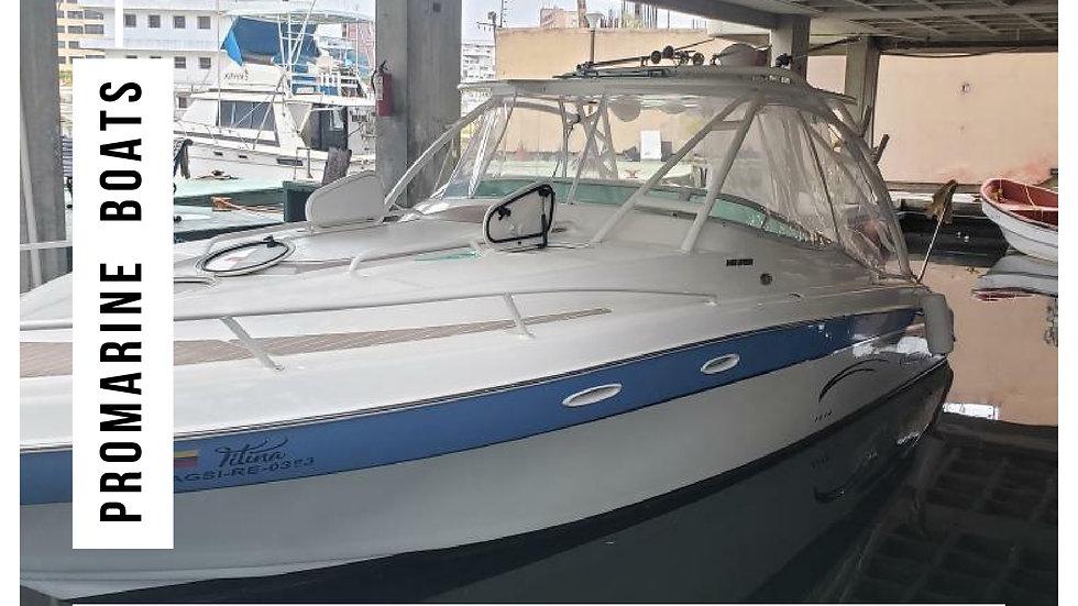 Bote Promarine año 2012