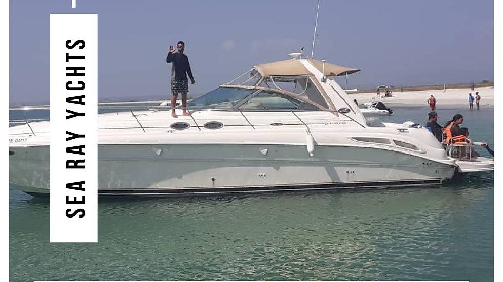 Yate Sea Ray