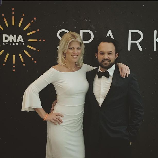 DNA Spark Event STA sponsor 2019