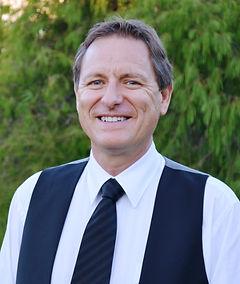 Ken Robshaw Advanced Clinical Hypnotherapist
