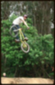 Pacifica Trails Dirt Jumps
