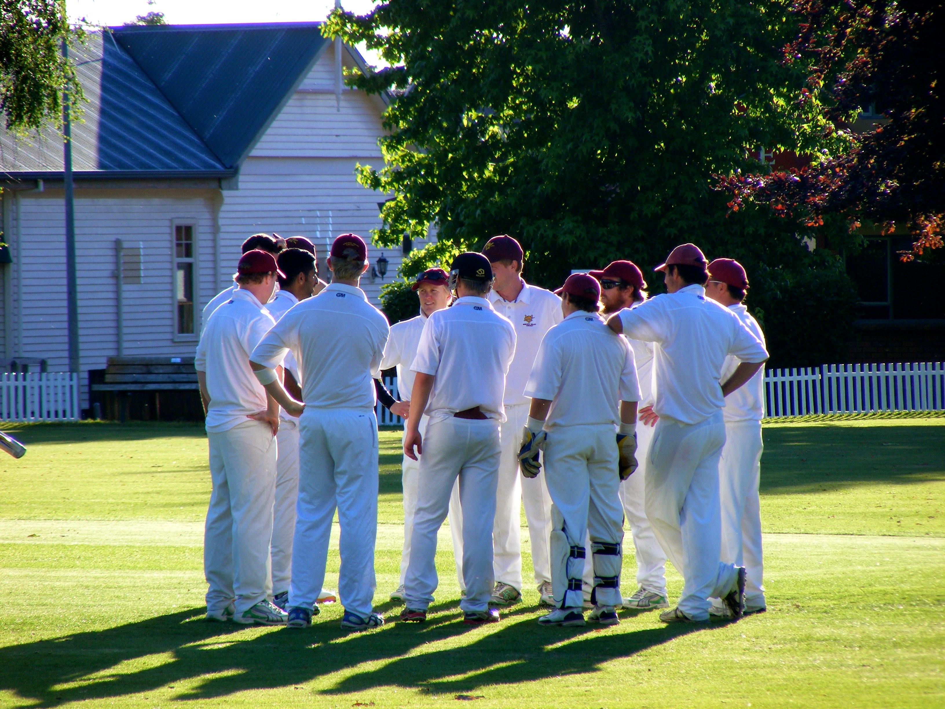 Community Cricket Update