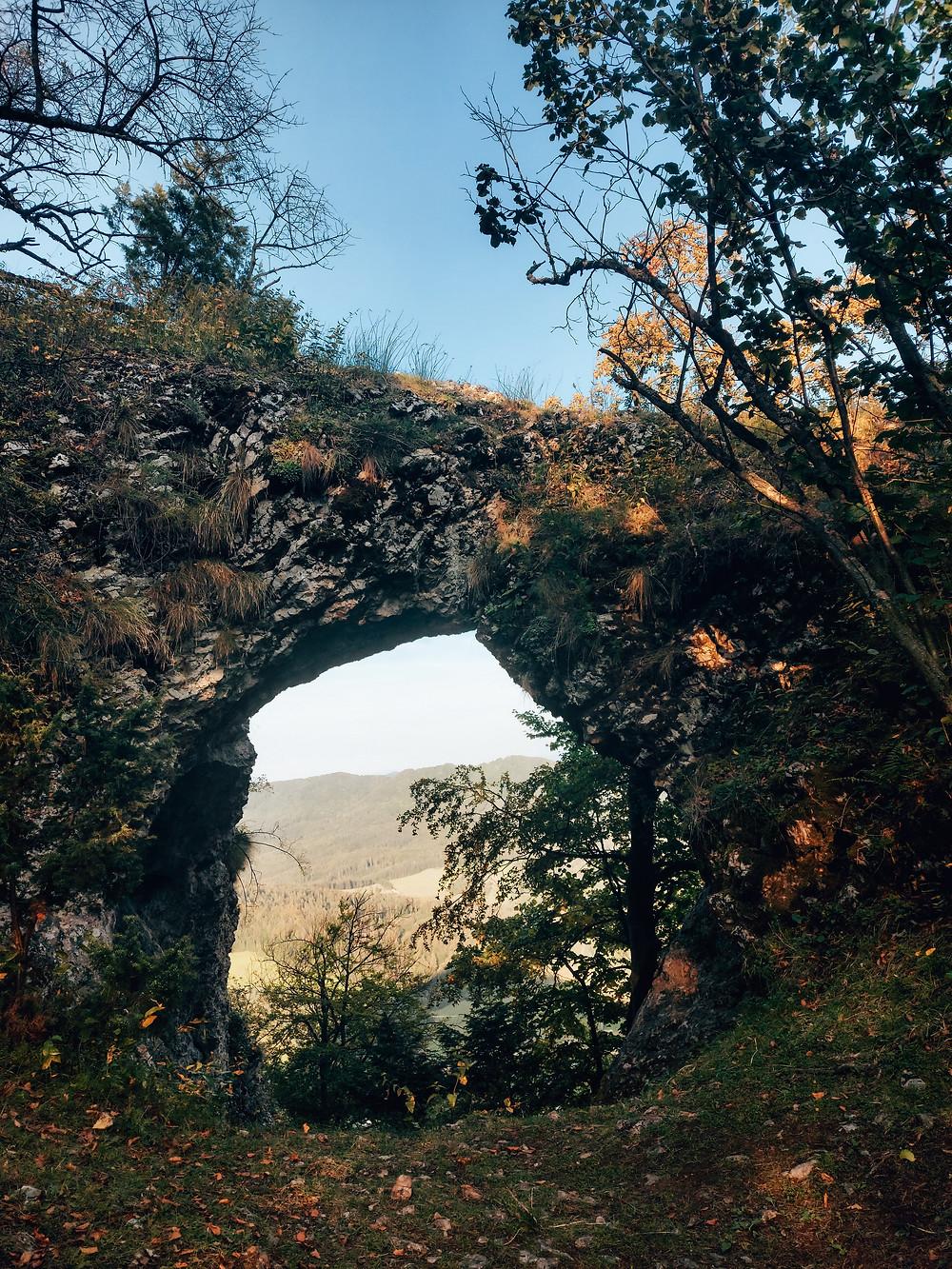 Partizánska jaskyňa