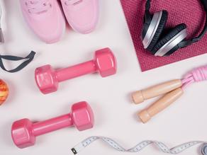 Ako spevniť telo a pribrať? Príbeh o tom, ako ma online cvičenie zachránilo.