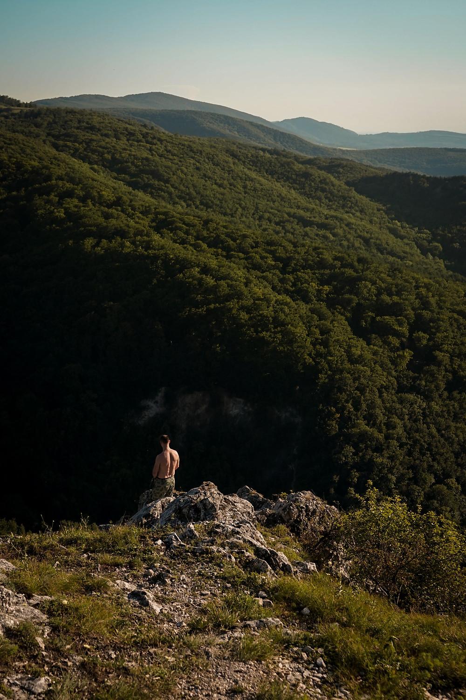 tip na výlet Malé Karpaty