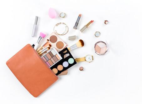 Tip dňa: Ako skladovať kozmetiku?