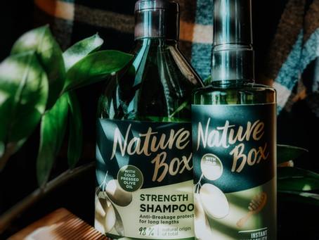 Test: Certifikovaná prírodná kozmetika Nature Box