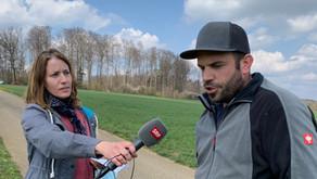 Radio SRF interessiert sich für Juramalz